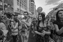 Μέσα στο Μάρτιο Στοκ φωτογραφία με δικαίωμα ελεύθερης χρήσης