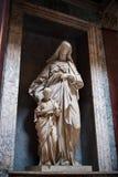 Μέσα στο Pantheon στοκ εικόνα