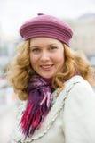 μέση γυναίκα ηλικίας Στοκ φωτογραφίες με δικαίωμα ελεύθερης χρήσης