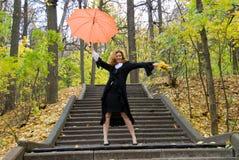 μέση γυναίκα ηλικίας στοκ φωτογραφία με δικαίωμα ελεύθερης χρήσης