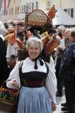 μέση φεστιβάλ ηλικιών Στοκ εικόνα με δικαίωμα ελεύθερης χρήσης