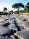 Μέσω Appia 312 Π.Χ., Ρώμη, Ιταλία Στοκ φωτογραφία με δικαίωμα ελεύθερης χρήσης