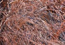 Μέταλλο έτοιμο για την ανακύκλωση Στοκ εικόνα με δικαίωμα ελεύθερης χρήσης