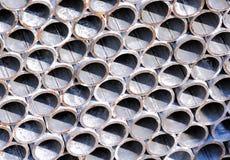 Μέταλλο έτοιμο για την ανακύκλωση Στοκ Εικόνα