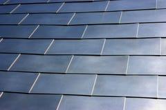 μέταλλο ανασκόπησης που & Στοκ φωτογραφία με δικαίωμα ελεύθερης χρήσης