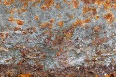 μέταλλο ανασκόπησης σκο& Στοκ Εικόνα