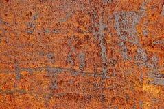 μέταλλο ανασκόπησης σκο& Στοκ Φωτογραφίες