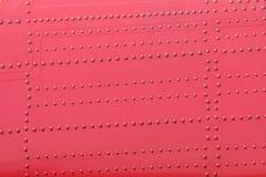 μέταλλο ανασκόπησης Στοκ Φωτογραφία