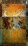 μέταλλο ανασκόπησης Στοκ εικόνα με δικαίωμα ελεύθερης χρήσης