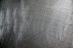 μέταλλο ανασκόπησης grunge Στοκ φωτογραφία με δικαίωμα ελεύθερης χρήσης