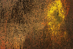 μέταλλο ανασκόπησης grunge στοκ εικόνα