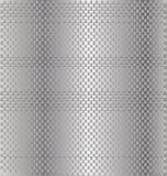 μέταλλο ανασκόπησης rectangler Στοκ Φωτογραφία