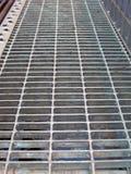 μέταλλο βιομηχανίας λεπ&t Στοκ Φωτογραφίες