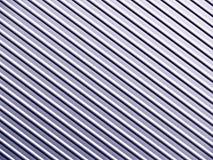 μέταλλο γραμμών ανασκόπηση Στοκ φωτογραφία με δικαίωμα ελεύθερης χρήσης