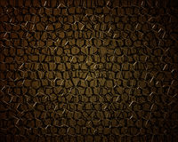 μέταλλο δικτυωτού πλέγμ&alpha Στοκ Εικόνα