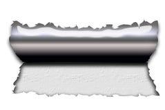 μέταλλο επάνω Στοκ εικόνες με δικαίωμα ελεύθερης χρήσης