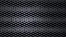 μέταλλο καθαρό Στοκ Εικόνες