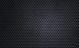 μέταλλο καθαρό Στοκ Φωτογραφία