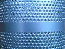 μέταλλο κιβωτίων στοκ φωτογραφία με δικαίωμα ελεύθερης χρήσης