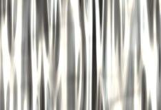 μέταλλο κουρτινών Στοκ Εικόνες