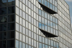 μέταλλο κρυστάλλου Στοκ εικόνες με δικαίωμα ελεύθερης χρήσης