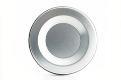 μέταλλο κύκλων Στοκ Φωτογραφίες