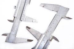 μέταλλο μέτρου Στοκ εικόνα με δικαίωμα ελεύθερης χρήσης