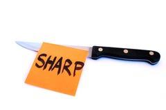 μέταλλο μαχαιριών στοκ εικόνες