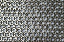 μέταλλο μπουλονιών ανασ&ka Στοκ εικόνα με δικαίωμα ελεύθερης χρήσης