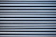 μέταλλο πυλών Στοκ Εικόνα