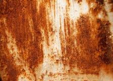 μέταλλο σκουριασμένο Στοκ εικόνα με δικαίωμα ελεύθερης χρήσης