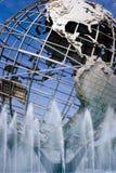 μέταλλο σφαιρών Στοκ Φωτογραφίες
