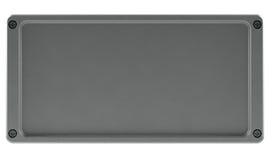 μέταλλο χαρτονιών Στοκ φωτογραφία με δικαίωμα ελεύθερης χρήσης