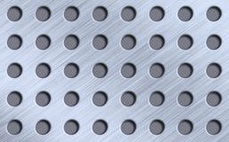 μέταλλο χασμάτων Στοκ Εικόνες