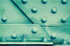 μέταλλο Στοκ Φωτογραφία