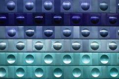 μέταλλο Στοκ εικόνα με δικαίωμα ελεύθερης χρήσης