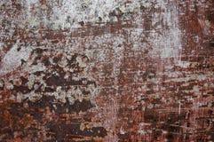 μέταλλο 9 ανασκόπησης που οξυδώνεται Στοκ Εικόνα