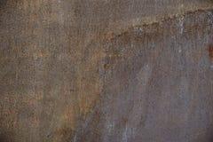 μέταλλο ανασκόπησης που οξυδώνεται Στοκ εικόνες με δικαίωμα ελεύθερης χρήσης