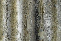 μέταλλο που ξεπερνιέται στοκ εικόνα