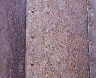 μέταλλο σκουριασμένο Στοκ φωτογραφία με δικαίωμα ελεύθερης χρήσης