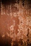 Μέταλλο Oxidated στοκ φωτογραφίες