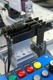 μέτρηση οργάνων μορφής Στοκ φωτογραφία με δικαίωμα ελεύθερης χρήσης