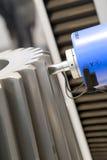μέτρηση οργάνων Στοκ εικόνα με δικαίωμα ελεύθερης χρήσης