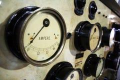 μέτρηση παλαιά Στοκ εικόνα με δικαίωμα ελεύθερης χρήσης