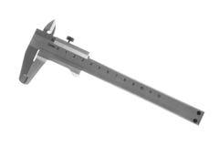 μέτρηση του εργαλείου ακρίβειας Στοκ φωτογραφία με δικαίωμα ελεύθερης χρήσης