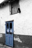Μέτωπο σπιτιών στοκ φωτογραφίες με δικαίωμα ελεύθερης χρήσης