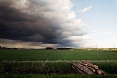 μέτωπο Στοκ φωτογραφία με δικαίωμα ελεύθερης χρήσης