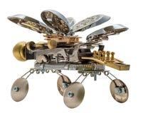 Μέλισσα Steampunk ελεύθερη απεικόνιση δικαιώματος