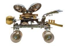 Μέλισσα Steampunk απεικόνιση αποθεμάτων