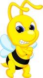 μέλισσεσες Στοκ Εικόνες